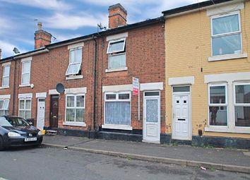 3 bed terraced house for sale in Brunswick Street, Pear Tree, Derby DE23