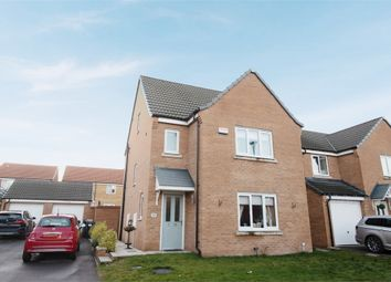 4 bed detached house for sale in Cupola Close, North Hykeham, Lincoln LN6