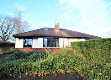 Thumbnail 3 bed bungalow to rent in Powis Road, Preston