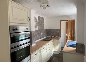 Thumbnail 2 bed terraced house for sale in Peterborough Road, Whittlesey, Peterborough