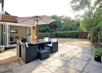 Thumbnail 4 bedroom detached house for sale in Portman Close, Bexley