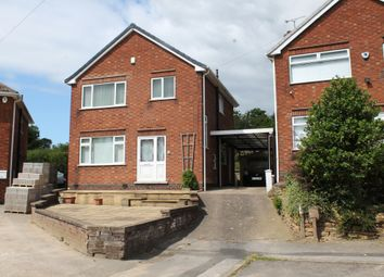 3 bed detached house for sale in Hill Rise, Trowell NG9