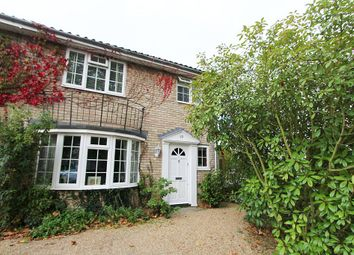Thumbnail 3 bed end terrace house for sale in 10, Hillbrow Court, Godstone, Surrey, Godstone, Surrey