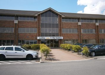 Thumbnail Office to let in Suite 15, Number One @ The Beehive, Blackburn