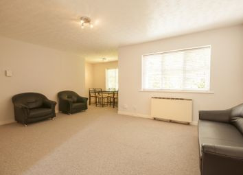 Thumbnail 2 bedroom flat to rent in John Garne Way, Marston, Oxford