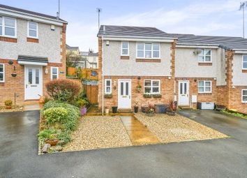 Thumbnail 3 bed semi-detached house for sale in Pollards Way, Saltash