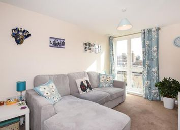 Thumbnail 2 bed flat for sale in Marriotts Walk, Witney