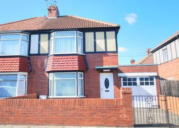 Thumbnail 3 bed property for sale in Goschen Street, Blyth