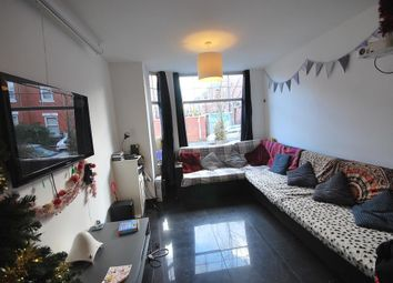 Thumbnail 7 bed terraced house to rent in Monica Grove, Fallowfield, Manchester