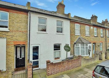 Thumbnail 4 bed property for sale in Worple Road, Isleworth