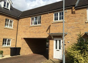 Thumbnail 2 bedroom property for sale in Bellairs, Sutton, Ely