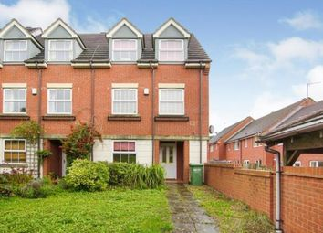 Thumbnail 4 bed town house for sale in Champs Sur Marne, Bradley Stoke, Bristol