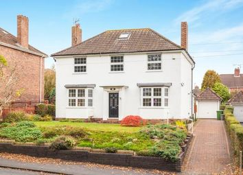 Thumbnail 3 bedroom detached house for sale in Shirehampton Road, Bristol