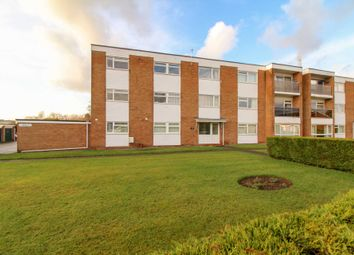 Thumbnail 2 bed flat for sale in Sycamore Lodge, Dairyground Road, Bramhall, Stockport