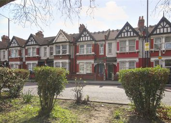 Thumbnail 4 bed terraced house for sale in Alfoxton Avenue, London