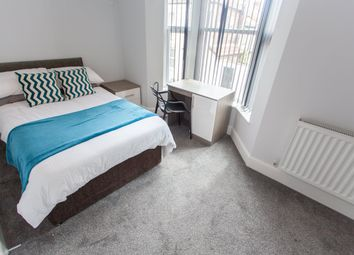 Thumbnail 4 bed shared accommodation to rent in Redgrave Street, Liverpool