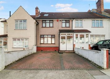 4 bed terraced house for sale in Warren Road, London NW2