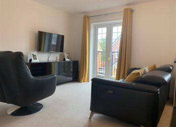 1 bed property for sale in Templars Drive, Strood, Rochester, Kent ME2