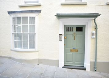 Thumbnail 2 bed flat to rent in Hocker Hill, Ground Floor Flat, Chepstow