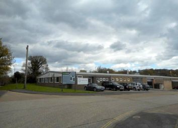 Thumbnail Industrial for sale in Daux Road, Billingshurst