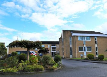 Thumbnail 2 bed flat for sale in Moorfield Drive, Yeadon, Leeds