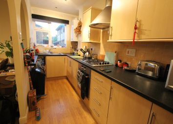 Thumbnail 1 bed terraced house to rent in Resolution Close, Walderslade, Chatham, Kent, Chatham, Kent