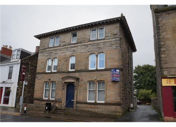 Thumbnail Retail premises for sale in 22, Lainshaw Street, Stewarton, Kilmarnock, Ayrshire, Scotland
