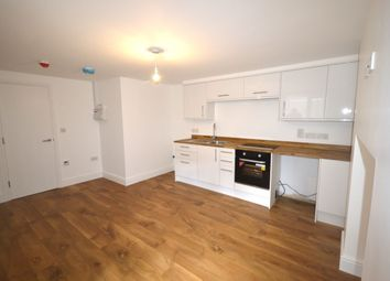 Thumbnail 1 bed flat to rent in York Road, Walmer, Deal