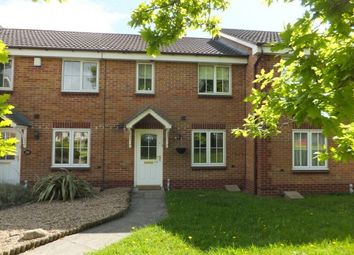 Thumbnail 2 bedroom property to rent in Watermill Crescent, Walmley