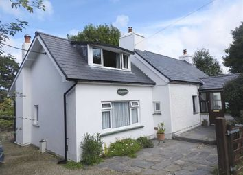 Thumbnail 3 bed cottage for sale in Glanrhyd, Cardigan