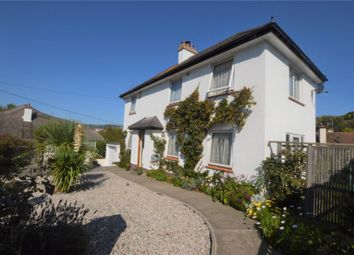 3 bed detached house for sale in Higher Ringmore Road, Shaldon, Teignmouth TQ14