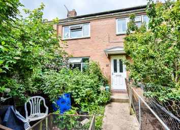 Thumbnail 3 bed semi-detached house for sale in Church Walk, Littledean, Cinderford