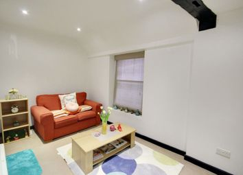 Thumbnail 1 bed flat to rent in High Street, Ware