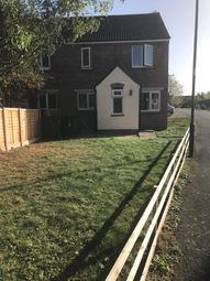 Thumbnail 1 bed end terrace house to rent in Sydwall Road, Belmont, Hereford