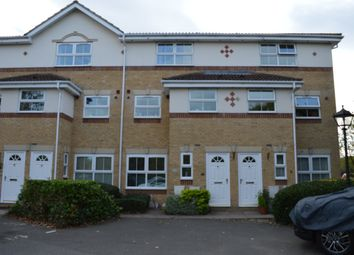 Thumbnail 3 bed maisonette for sale in Manor Court, Cippenham