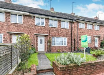 3 bed terraced house for sale in Sheldon Heath Road, Birmingham B26