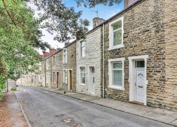 Thumbnail 2 bed terraced house for sale in Parish Street, Padiham, Burnley
