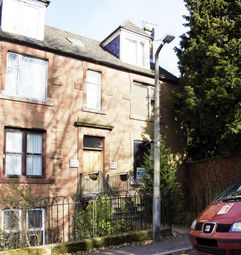 Thumbnail 1 bedroom flat for sale in 207 Church Street, Dumfries, Dumfries & Galloway