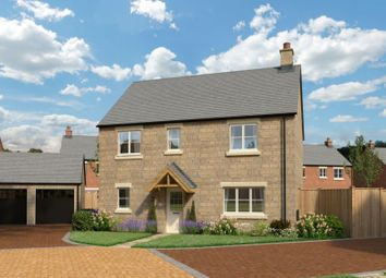 The Warmington, Hayfield Green, Stanton Harcourt OX29. 3 bed detached house for sale