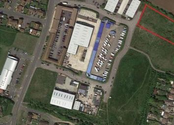 Commercial property for sale in Plot D1, Ellis Square, Off Manor Road, Selsey, West Sussex PO20