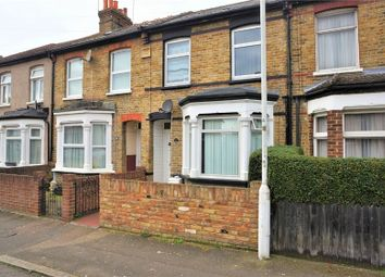 Thumbnail 3 bed terraced house for sale in Cromwell Road, Hayes, Greater London