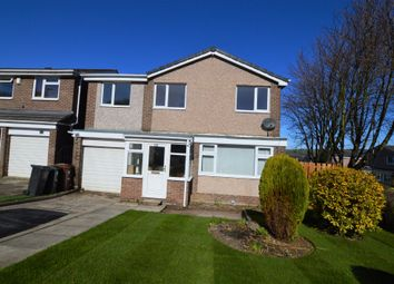 Thumbnail 4 bed detached house to rent in Castle Road, Prudhoe