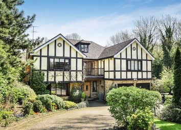 6 bed detached house for sale in Beech Hill Avenue, Hadley Wood, Hertfordshire EN4