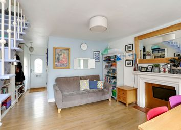 Thumbnail 3 bed terraced house for sale in Vauxhall Walk, London