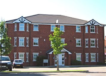 Thumbnail 1 bed flat to rent in Charlton Court, Boundary Drive, Woolton, Liverpool