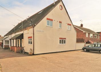 3 bed terraced house for sale in Foresters Court, The Avenue, Wivenhoe CO7
