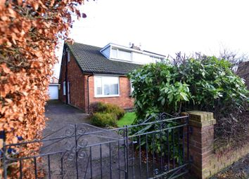 Thumbnail 3 bed bungalow for sale in Chatsworth Avenue, Warton, Preston