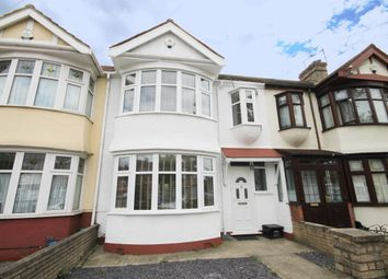 Thumbnail 3 bed property to rent in Sydney Road, Barkingside, Ilford