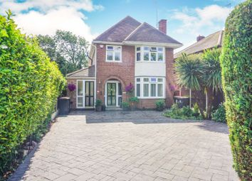 4 bed detached house for sale in Long Lane, Attenborough, Beeston, Nottingham NG9