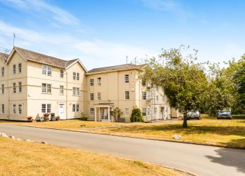 Thumbnail 2 bed flat to rent in Whittington, Nr Worcester